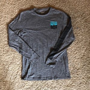 Old Navy, Long sleeve T-shirt